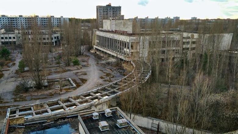 Kota Yang Terlantar