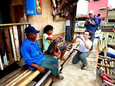 Wisata Kontroversial Jakarta, Mengungkap Sisi Kumuh Ibukota