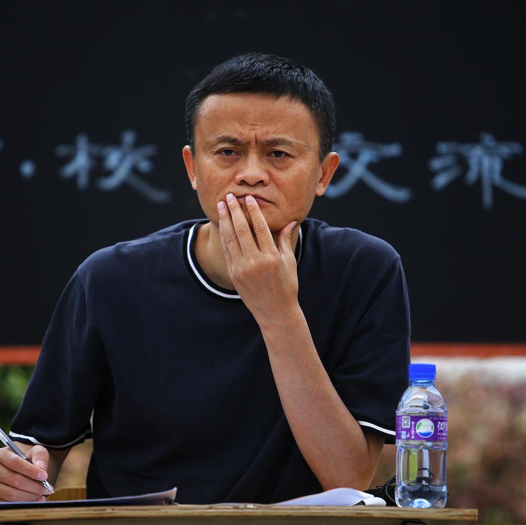 Kekayaan Jack Ma Ditikung Juragan Telco India