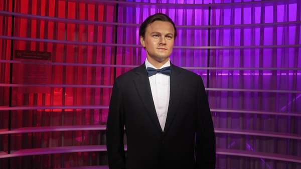 Presiden Soekarno Sampai Leonardo DiCaprio di Madame Tussauds (1)