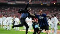 Materazzi: Mourinho adalah Perisai, Teman, Ayah, Sekaligus Kakak