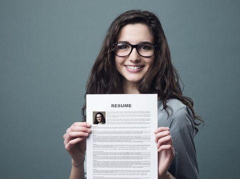 Tips Bikin CV Kekinian untuk Milenial dari Praktisi Komunikasi Visual