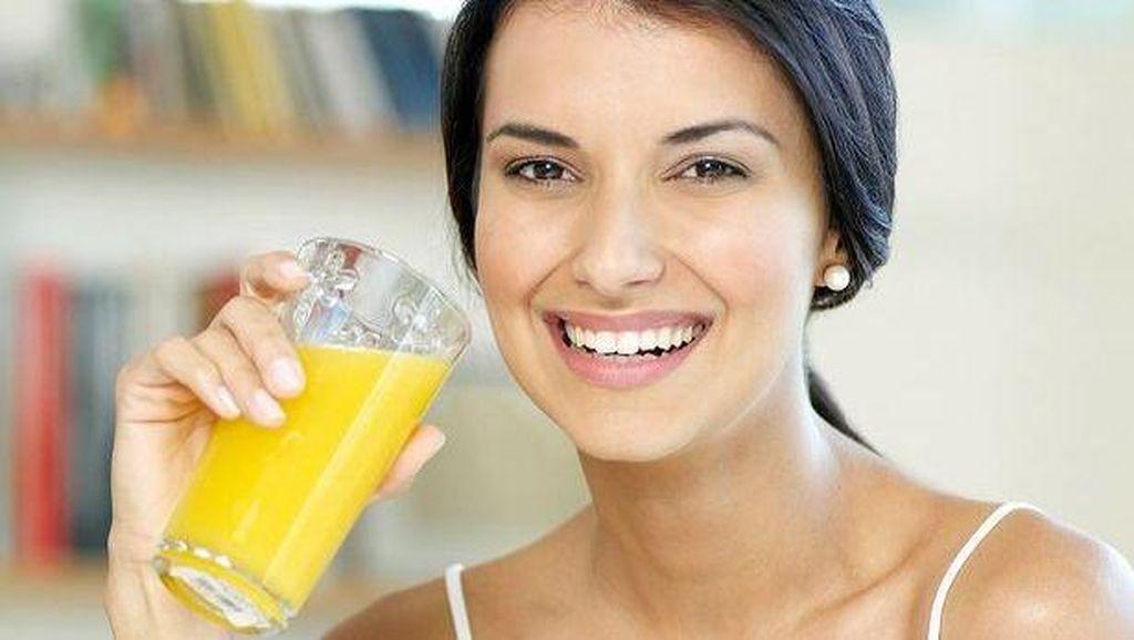 Apa Diet Jus Itu Aman dan Membuat Tubuh Lebih Sehat?