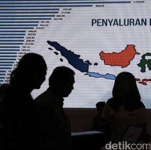 Jokowi Minta Bunga KUR Turun Jadi 6%, Apa Kata Bank?