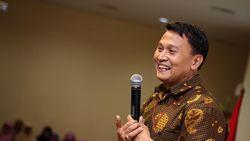 Dirut Garuda Dicopot Gegara Harley, Mardani: Bravo Erick Thohir!