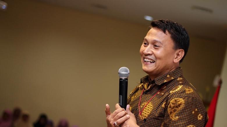 Pasukan Elite TNI Ikut Tangani Teror, Komisi II: Perkuat Dulu Intelijen