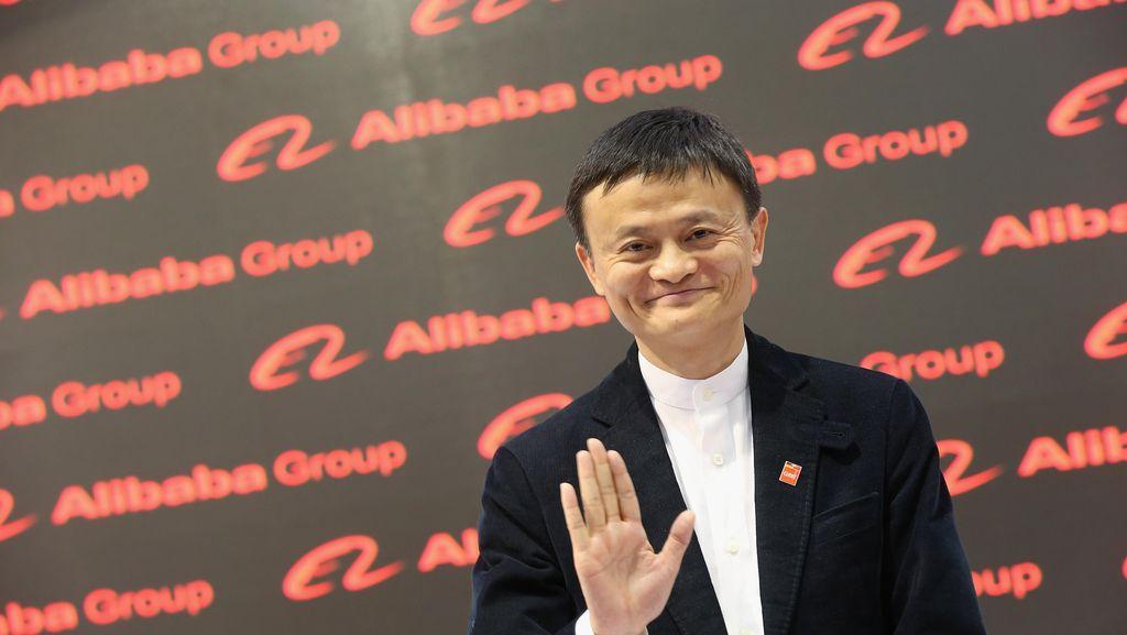 Jack Ma Mau Bangun Pusat Logistik dan e-Commerce di Malaysia