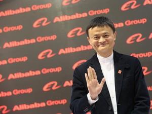 Ada Keluarga Bule di Balik Kesuksesan Orang Terkaya China