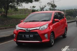 Agar Performanya Tetap Ciamik, Ini Cara Merawat Toyota Calya