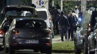 Teror Penusukan di Prancis, 2 Orang Tewas