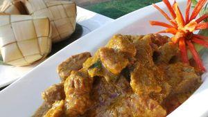 Daging Kambing Juga Enak Dimasak Kari Khas Aceh
