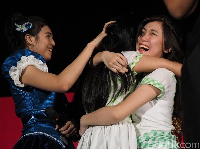 Jalan Panjang JKT48 hingga Kehilangan Personel Penting
