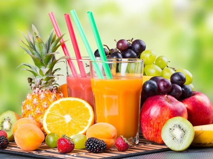Ilustrasi jus buah (Foto: iStock)