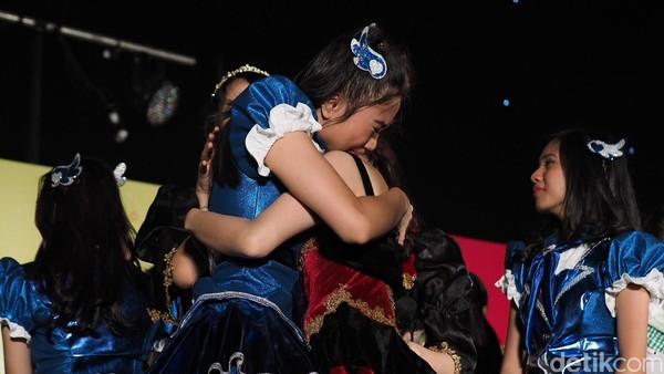 Selain Nabilah dan Melody, Satu Lagi Member yang Keluar dari JKT48