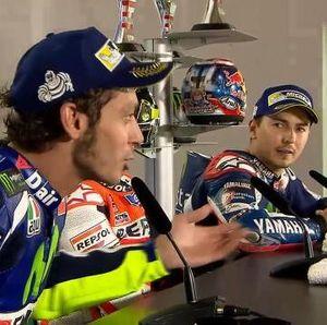Petronas Yamaha Mau Pebalap Muda, Bukan Rossi-Lorenzo