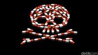 WHO Peringatkan Tren Penjualan Obat Palsu Terkait Virus Corona