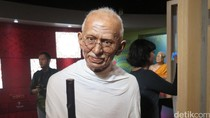 Mengenang 70 Tahun Wafatnya Mahatma Gandhi