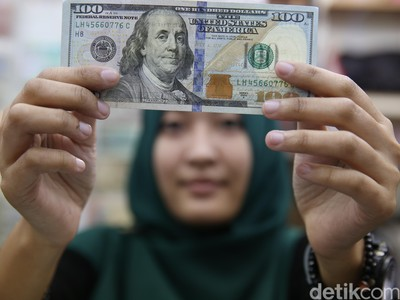 Dolar Melonjak, Saatnya Jalan-jalan di Negeri Sendiri