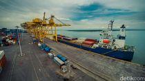 Waspada Corona, Pelindo I Perketat Pengawasan Pelabuhan Internasional