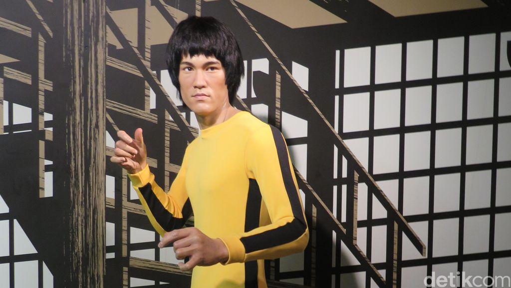 Viral! Satu-satunya Rekaman Video Asli Pertarungan Bruce Lee