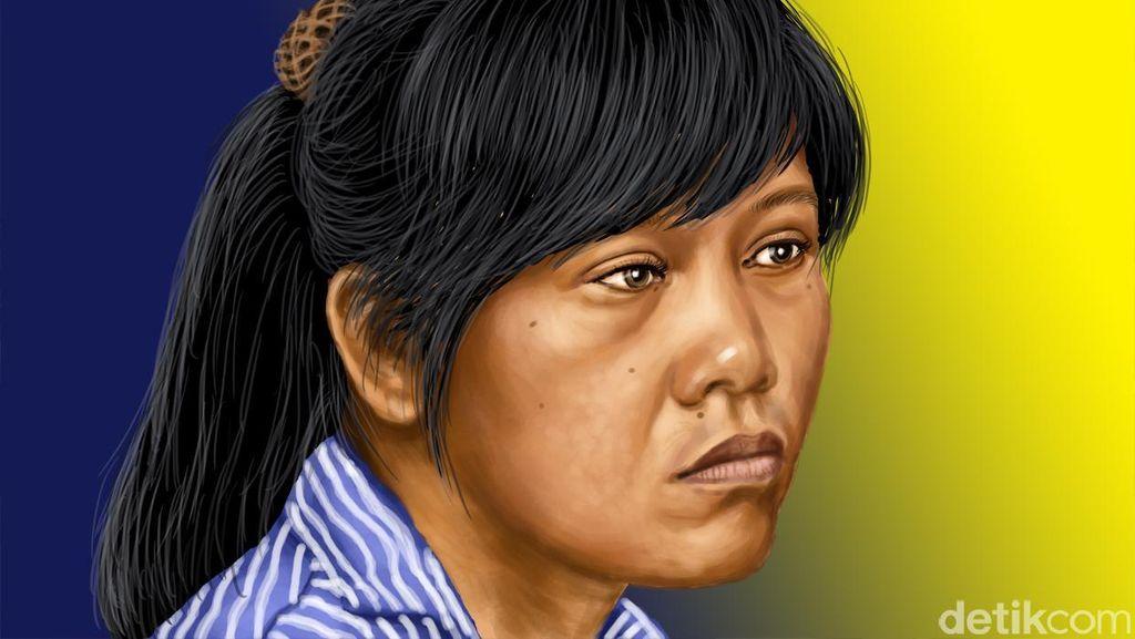 MA Filipina Izinkan Terpidana Mati Mary Jane Bersaksi untuk Maria