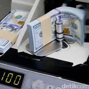 Pengusaha Makanan Khawatir Dolar AS Tembus Rp 15.000