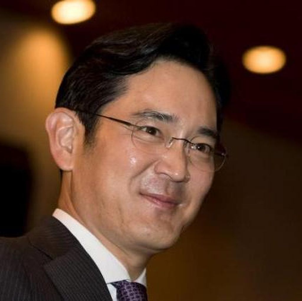 Pangeran Samsung Terancam Masuk Penjara Lagi