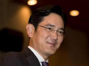 Pangeran Samsung Berduit Rp 95 Triliun Lepas dari Jeratan Penjara