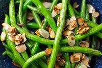 Nyamm! Makan Buncis yang Renyah Segar Bisa Sehatkan Tulang dan Jantung