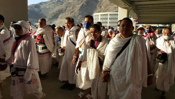 Siap-siap Jemput, Ini Jadwal Kepulangan Jemaah Haji Rabu 21 September