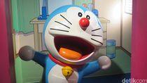 Cegah Pertengkaran Saat Corona, Para Istri Diminta Bersuara Seperti Doraemon