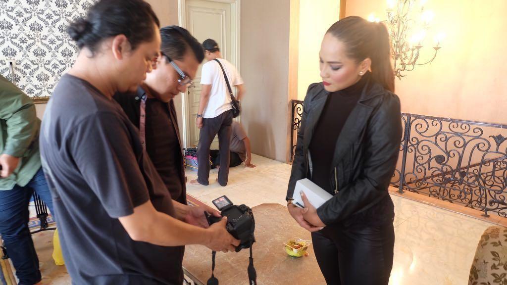 Ibunda Jenny Cortez Langsung Dimakamkan di Indramayu