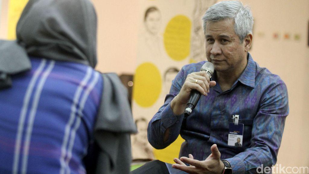 Soal Isu Pegawai BUMN Ikut Kampanye, Humas: Eks Petinggi Sakit Hati
