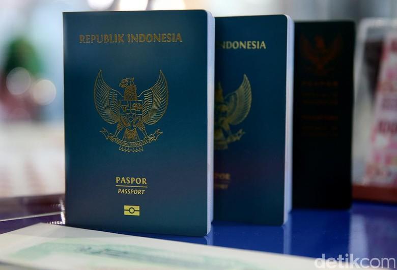 Bak Jatuh Tertimpa Tangga, Kenapa Paspor Hilang Masih Didenda Rp 1 Juta?