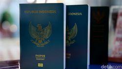 Beda Paspor Biasa dan E-Paspor, Sudah Tahu?