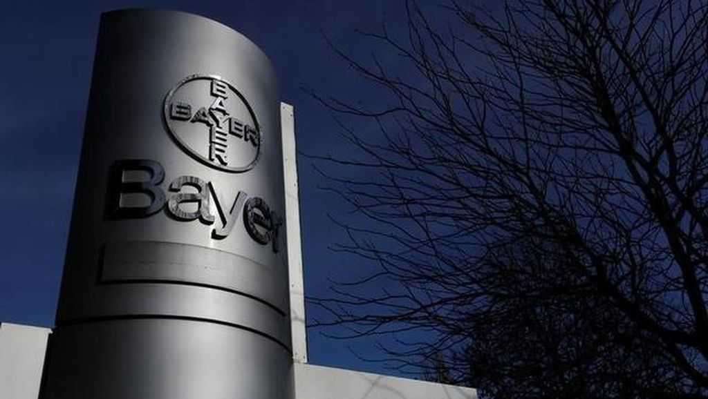 Pasca Caplok Monsanto, Bayer PHK 12.000 Karyawan