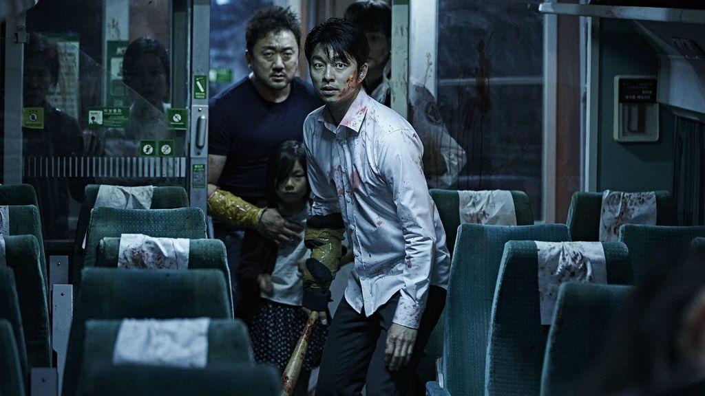 Teror Zombie Belum Usai, Train to Busan Direncanakan Dibuat Sekuel
