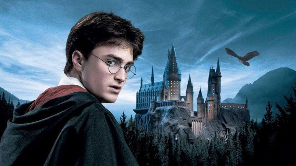 Harry Potter Jadi Inspirasi di Balik Film-film MCU