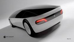 Dedengkot BMW Direkrut, Mobil Apple Semakin Nyata