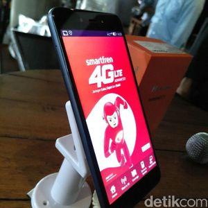 Bos Smartfren Sebut Industri Telco Tertekan Sejak Era Jokowi