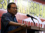Dipolisikan NasDem, Rizal Ramli Ajak Surya Paloh Ngopi