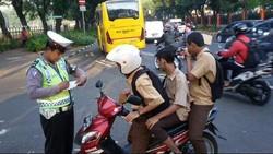 Ini Hukuman Buat Anak di Bawah Umur yang Nekat Bawa Motor