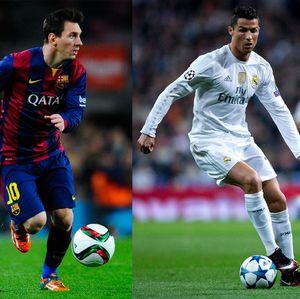 El Clasico Bakal Hampa Tanpa Messi dan Ronaldo?