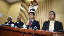 KPK Bangladesh Belajar dari KPK RI