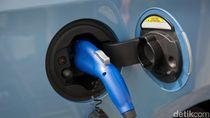 Kemenperin Konfirmasi Toyota Sumbang Mobil Listrik untuk Riset