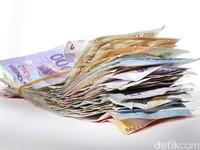 Inflasi November Rendah, Harga Pangan Terkendali