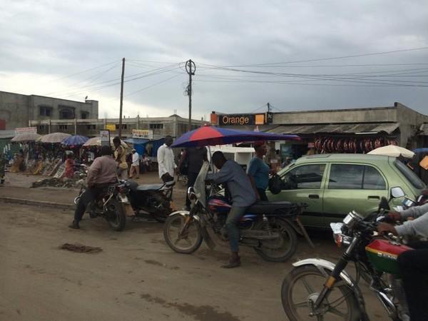 Kamerun termasuk negara yang masih menutup diri karena COVID-19. Data-data CNN ini masih bisa berkembang secara dinamis karena keterbatasan konfimasi ke sejumlah negara (Foto: Mokhammad Ediiadi/dTraveler)