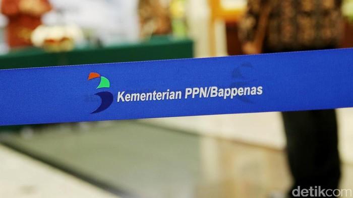 Logo Ilustrasi Bappenas