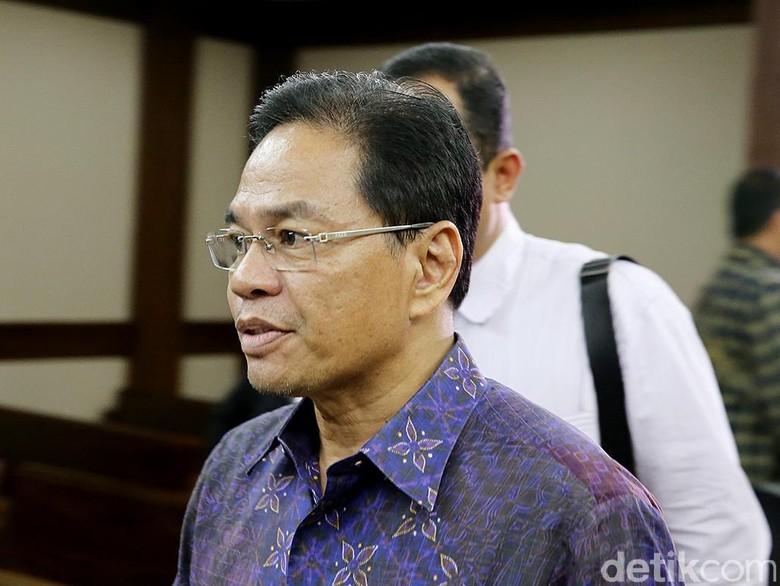 Kasus Saipul Jamil, KPK Pelajari Peran Hakim Karel Tuppu