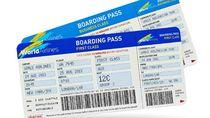 Jangan Buru-buru Buang Boarding Pass-mu, Bisa Dapat Diskonan!